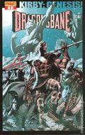 Kirby Genesis Dragonsbane (2012 Dynamite) 1B
