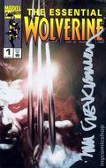Essential Wolverine TPB (1997 Mail Order Edition) 2-1ST