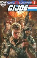 GI Joe (2011 IDW Volume Two) 9C