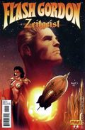 Flash Gordon Zeitgeist (2011 Dynamite) 2B