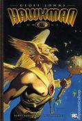 Hawkman Omnibus HC (2011 DC) By Geoff Johns 1-1ST