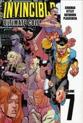 Invincible HC (2005- Ultimate Collection) 7-1ST