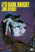 Legends of the Dark Knight Jim Aparo HC (2012) 1-1ST