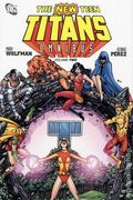 New Teen Titans Omnibus HC (2011-2013 DC) 1st Edition 2-1ST