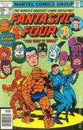 Fantastic Four (1961 1st Series) 190PIZ