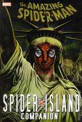 Amazing Spider-Man Spider-Island Companion HC (2012) 1-1ST