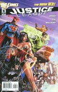 Justice League (2011) 5B