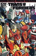 Transformers More than Meets the Eye (2012 IDW) 1E