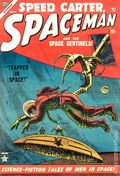 Spaceman, Speed Carter (1953 Atlas) 2