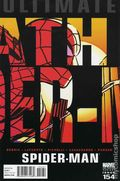 Ultimate Spider-Man (2009 2nd Series) 154C