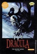 Dracula HC (2012 Classical Comics) Original Text Edition 1-1ST