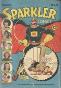 Sparkler Comics (1941 2nd Series) 6