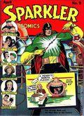 Sparkler Comics (1941 2nd Series) 9