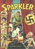 Sparkler Comics (1941 2nd Series) 18