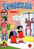 Sparkler Comics (1941 2nd Series) 24