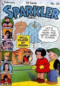 Sparkler Comics (1941 2nd Series) 30