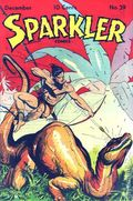 Sparkler Comics (1941 2nd Series) 39
