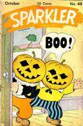 Sparkler Comics (1941 2nd Series) 48
