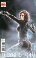 Avengers Solo (2011 Marvel) 3B