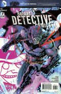 Detective Comics (2011 2nd Series) 7A