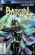 Batgirl (2011 4th Series) 7