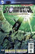Stormwatch (2011 DC) 7A