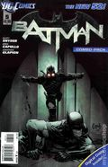 Batman (2011 2nd Series) 5COMBO