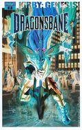 Kirby Genesis Dragonsbane (2012 Dynamite) 1C