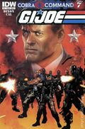 GI Joe (2011 IDW Volume Two) 11A