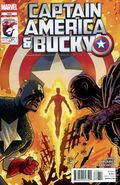 Captain America and Bucky (2011 Marvel) 628