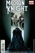 Moon Knight (2011 4th Series) 11