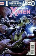 Uncanny X-Men (2011) 2nd Series 8
