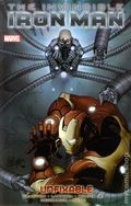 Invincible Iron Man TPB (2009-2013 Marvel) 8-1ST
