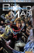 Bionic Man (2011 Dynamite) 8A