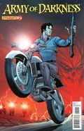 Army of Darkness (2012 Dynamite) 2A