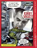 Jack Kirby Collector (2001 #31 up, treasury-sized) 59