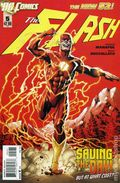 Flash (2011 4th Series) 5B