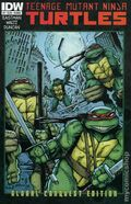 Teenage Mutant Ninja Turtles (2011 IDW) 3E
