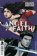 Angel and Faith (2011 Dark Horse) 6B