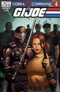 GI Joe (2011 IDW Volume Two) 10B