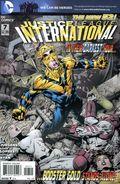 Justice League International (2011) 7
