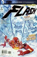 Flash (2011 4th Series) 7A