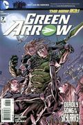 Green Arrow (2011 4th Series) 7