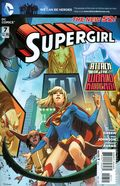 Supergirl (2011 5th Series) 7