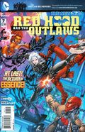 Red Hood and the Outlaws (2011) 7