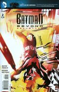 Batman Beyond Unlimited (2011) 2A