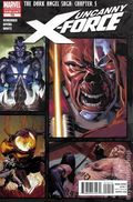 Uncanny X-Force (2010 Marvel) 15D