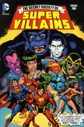 Secret Society of Super Villains HC (2011) 2-1ST