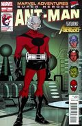 Marvel Adventures Super Heroes (2010- 2nd Series) 24