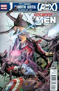 Uncanny X-Men (2011) 2nd Series 9